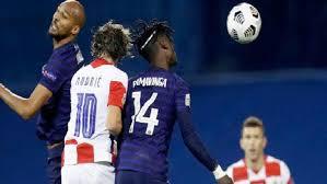 İlk kolon maç başı fransa milli takımı korner ortalamasını ifade eder. Nzonzi Fransa Milli Takimi Na Yukseldi Haber Oynat Internet Haber Son Dakika Haberleri