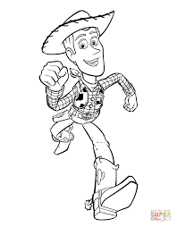 Toy Story coloring pages  Free Coloring Pages