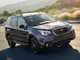 2018 subaru forester.  2018 102018subaruforesterblackeditionjpg throughout 2018 subaru forester e