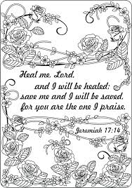Inspirational Bible Coloring Pages For Thanksgiving For Christian