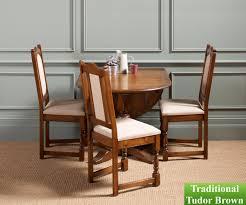 Hooker Furniture Dining Room Waverly Place Round Drop Leaf Drop - Leaf dining room table