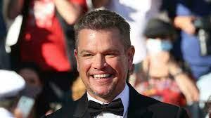 Anti-hero Matt Damon brings roughneck ...