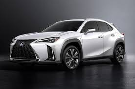 The 2019 Lexus Truck Price and Release date : Car Review 2019