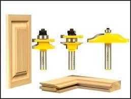 Cabinet Door Making Router Bits Crazymba Club
