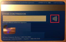 - amp; Gift Chase Pin Credit Card