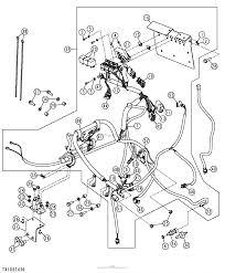John deere parts diagrams john deere engine chassis wiring harness