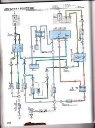 Toyota 4runner Wiring Diagram Ecu Naiad Multisea II