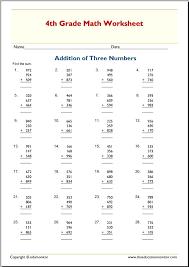 4th grade social studies worksheets – streamclean.info