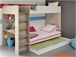 bunk bed desk trundle combo