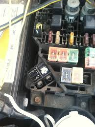 1995 mitsubishi pajero fuse box diagram 1995 image 95 3 5 montero weak spark and interior electrical issue archive on 1995 mitsubishi pajero fuse mitsubishi shogun fuse box diagram