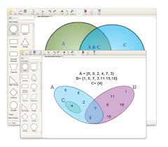 Create Venn Diagram Online Draw Venn Diagrams Online Using Easy To Use Tools And Venn
