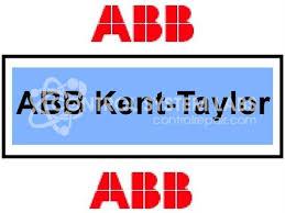 Abb Kent Taylor Px105 52 A00880 21 Fulscope Px105 Chart Recorder