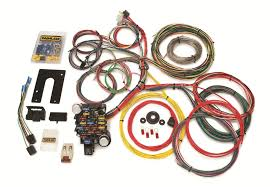 painless performance 28 circuit universal gm truck harnesses 10203 1985 Chevy Truck Wiring Diagram painless performance 28 circuit universal gm truck harnesses 10203 free shipping on orders over $99 at summit racing