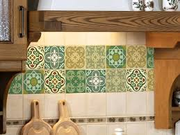 tile decals for kitchen backsplash ideas magnificent ceramic stickers regarding wall and fascinating removable 2018