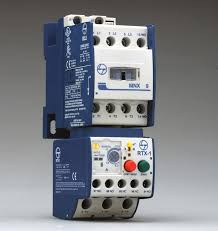 thermal overload relays electrical & automation l&t india Contactor Coil Wiring Diagram rtx relay with mnx contactor jpg