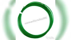 <b>Пластик</b> для 3d ручек по 10м - <b>ABS</b> - <b>зеленый</b> купить в ...