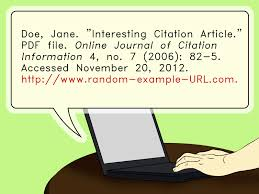Citing Wikipedia Mla Beautiful Apa Citation Essay Apa Citation Style