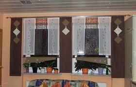 Scheibengardinen Modern Wohnzimmer