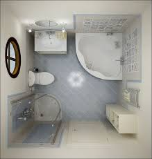 Bathroom Corner Shower Ideas Be Space Savvy Bathroom Corner Shower
