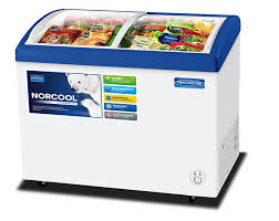 Frigoglass is a manufacturer in commercial refrigeration and west africa's leading glass producer. Norcool Fh1d 230