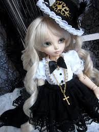 cute doll wallpapers for facebook