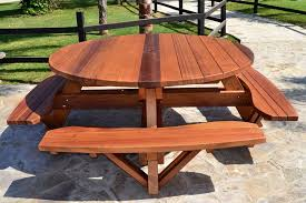 wood patio table plans home design ideas
