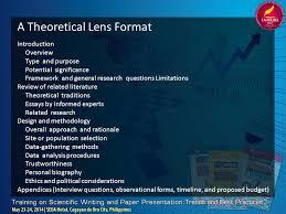 Mustafa Degerli          Dissertation Review   IS     Research Method