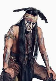 Image result for johnny depp tonto images
