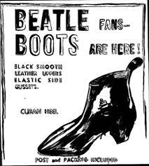 1966 shiny shiny shiny shiny boots of leather