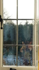 misted sealed double glazing