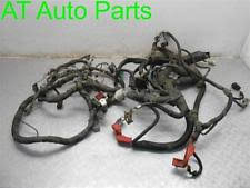 chrysler pacifica other ebay Chrysler Pacifica Wireing Harness 2005 chrysler pacifica 3 5l 4wd engine wire wiring harness wires motor oem chrysler pacifica wire harness