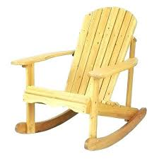 wooden rocking chair canada exterior rocking chairs tides outdoor rocking chair with cushion wooden childrens rocking