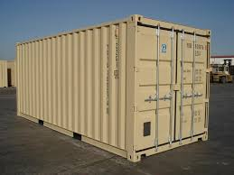Shipping Container 20 Foot Shipping Container Storage
