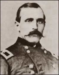 The Civil War of the United States: Powhatan Beaty, born October 8, 1837
