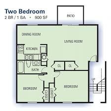 bedrooms 2 bathrooms 041 00026 house plans for sq ft in chennai 900 to 1100 square foot house