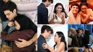 During his appearance on e! Lana Condor And Noah Centineo S Cutest Moments Youtube