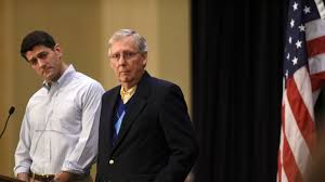 Image result for trump ryan/mcconnell