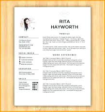Microsoft Office 2010 Resume Templates Download Microsoft 2010 Resume Templates Mwb Online Co