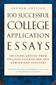 best college success images college students 100 successful college application essays second edition by the harvard independent 10 95