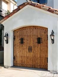 spanish colonial 03 custom architectural garage door dynamic dynamic custom garage doors 855 343 3667 los angeles wood