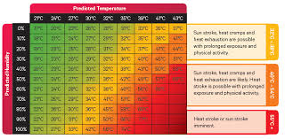 Heat Stress Awareness 208 969 9957