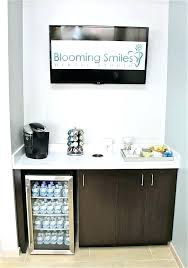 coffee bar for office. Coffee Bar Station Office Furniture Best Area Ideas On Nook Tea . For