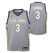 Nike Youth Swingman Jersey Size Chart Amazon Com Outerstuff Isaiah Thomas Cleveland Cavaliers