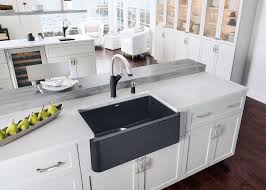 Blanco Launches Ikon The First Apron Front Sink Of Its Kind