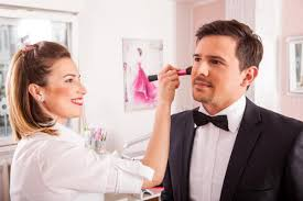 how to do men s makeup for a photoshoot