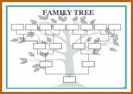 template for genogram in word 5 6 genogram template word resumesheets