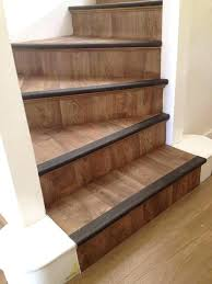 vinyl plank luxury on stairs flooring how to install laminate pictures