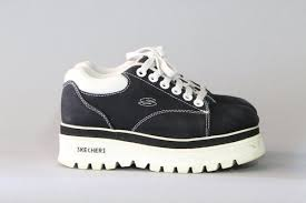 Skechers Platform Sneakers  Huffington Post