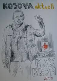 Kosova aktuell â ????  Max Brym