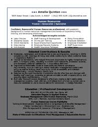 Cover Letters Examples For Resumes Resume Examples And Free